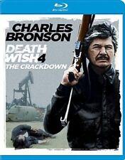 Death Wish 4 Blu-ray Region Charles Bronson