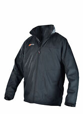 Clearance New Ex Display Grays International Hockey G750 Jacket Black - Medium