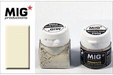 MIG Productions P054 Pigments Alcaline Dust