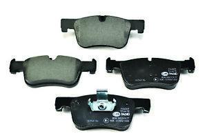 Hella Pagid Front Brake Pads fits BMW 3 Series F30, F80 318i 320d 320i 318d
