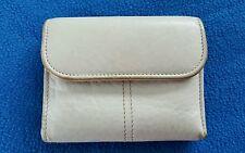 Vintage Coach Sonoma Wallet Pebble Leather # 4967