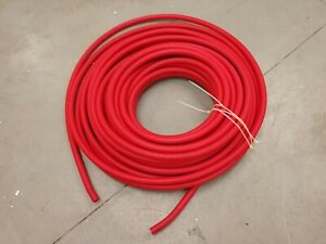 underfloor heating pipe , uponor pipe in pipe with conduit. red, 20mm 50mtrs