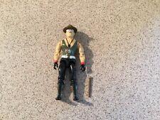 GI Joe ARAH Sgt Slaughter Mail-Away With Baton