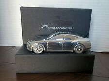 Porsche Panamera Limited Edition Model Paperweight With Storage Box