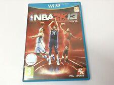 NBA2K13 NBA 2K 13 . Pal España . Envio Certificado . Paypal