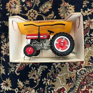 Massey Ferguson 135 1/16 Tractor NIB