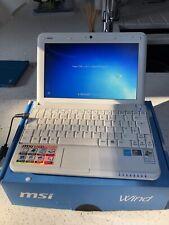MSI Wind U100-435 Notebook PC