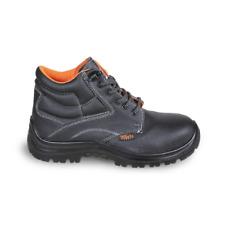 Beta 7243EN S3 SCR scarpe da lavoro alte antinfortunistiche in pelle nera idrore