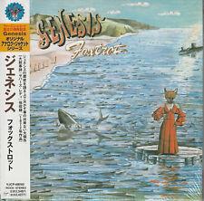 Genesis - Foxtrot - Paper Sleeve CD