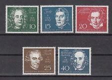 Postfrische Briefmarken aus der BRD (ab 1948) mit Musik-Motiv als Satz