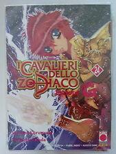 I Cavalieri dello Zodiaco Episode G n.24 di Kurumada, Okawa - ed. Planet Manga
