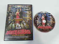 DANCE OF THE DEAD EL BAILE DE LOS MUERTOS DVD + EXTRAS CASTELLANO ENGLISH TERROR