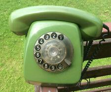 Vintage German Telephone FeTAp 611-2
