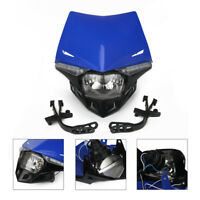 Headlights Headlamp for Yamaha TTR250 WR426F WR250X WR250F WR450F Dirt Bike