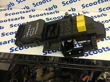 Saab 9-3 93 unidad de distribución eléctrica Caja de Fusible 2004 - 2010 12798346 4D 5D Cv