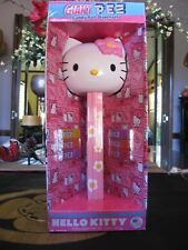 """Hello Kitty Giant PEZ Candy Roll Dispenser 12"""""""