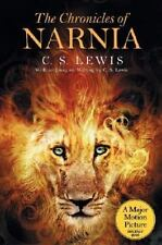 The Chronicles Of Narnia: By C.S. Lewis, Pauline Baynes