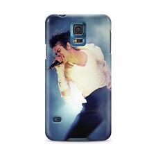 Michael Jackson Samsung Galaxy S4 5 6 7 8 9 10 E Edge Note 3 - 10 Plus Case 17