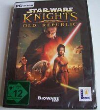 Star Wars-Knights of the Old Republic 1-XP/Vista/7