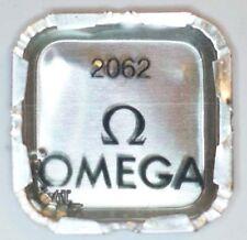 Omega cal. 611, 613 tornillo para placa de fecha de visualización part no. 2062