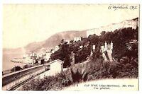 CPA 06 Alpes-Maritimes Cap d'Ail vue générale
