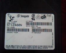 Hard Drive Disk SCSI Seagate Hawk ST12400N 949001-026 S-01-9451-3 8650