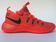 Nike Hypershift Men Basketball Shoes SNEAKERS University Red Black 11