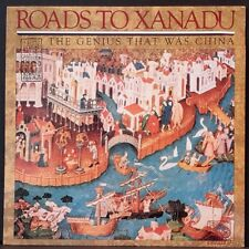 ABC RECORDS 846 219-1 ROADS TO XANADU WESTLAKE ASKILL OST FOR TV SERIES OOP RARE