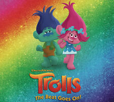 Various Artists - Dreamworks Trolls: The Beat Goes On (Various Artists) [New CD]