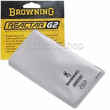 Browning G2 Reactar Recoil Reduction Pad for Shotgun and Rifle Shooting