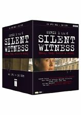 Silent Witness - Series 1-6 - 22-DVD Box Set   Silent Witness - Season One to Si