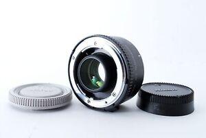 Nikon AF-S Teleconverter TC-17E II 1.7X AF Lens from Japan[Exc]32702