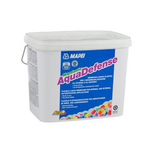 MAPELASTIC AQUADEFENSE MAPEI - Impermeabilizzante liquido pronto all'uso 7,5 kg