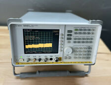 Agilent 8562ec Spectrum Analyzer Converted To 265 Ghz Unit Must See Opt 67