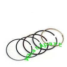 110cc Piston Rings set (52.4mm) fits on 110cc ATV,dirt bike horizontal engine