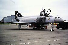 2/225-2 McDonnel Douglas Phantom RAF X798 Kodachrome SLIDE
