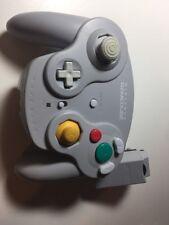 Gamecube Wavebird Controller with Receiver
