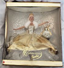 MATTEL 2000 HOLIDAY CELEBRATION BARBIE SPECIAL EDITION UNOPENED