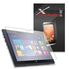 3-Pack XtremeGuard HI-DEF Screen Protector For Acer Iconia One 10 S1001 / S1002