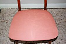 DINING CHAIR SEAT COVER  ( EIGHT )
