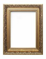Ornate Antique style Picture frame photo frame French Baroque Style