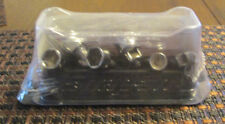 Snap On 6PC Metric Shallow Universal Socket Set 106TMUSMA 8-15mm