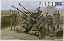 Trumpeter 2309  FLAK 38