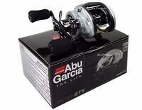 Abu Garcia REVO 3 STX HS 7 7.1:1 LEFT HAND High Speed Casting Reel RVO3STX-HS-L