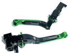 KAWASAKI W800/SE 2012-16 BRAKE & CLUTCH FOLDING EXTENDING LEVERS ROAD RACE S3ZJ