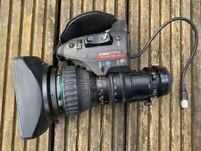 Canon J17ex7.7 B4 ENG Lens