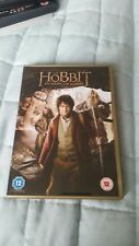 THE HOBBIT DVD great condition