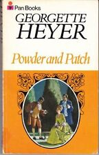 Powder And Patch: The Transformation Of Philip Jettan,Georgette Heyer