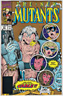 NEW MUTANTS #87 1ST APPEARANCE CABLE VF 2ND PRINT