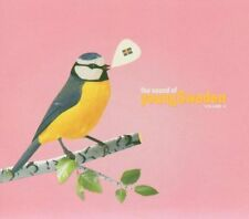 The Sound Of Young Sweden Vol. [CD]